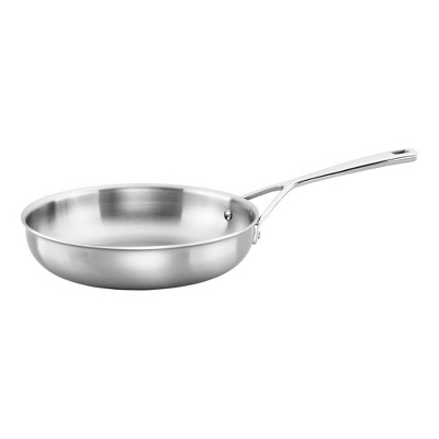 ZWILLING Aurora 5-ply Stainless Steel Fry Pan
