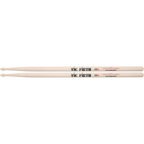 Vic Firth American Classic PureGrit Drum Sticks - image 1 of 1