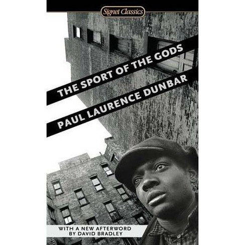 The Sport of the Gods - (Signet Classics) by  Paul Laurence Dunbar (Paperback) - image 1 of 1