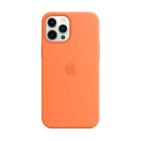 Apple iPhone 12 Pro Max Silicone Case with MagSafe - image 1 of 1