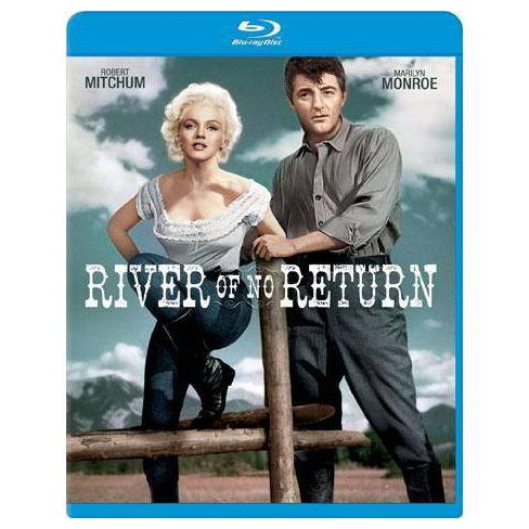River Of No Return (Blu-ray) - image 1 of 1