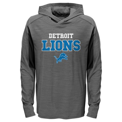 detroit lions sideline sweatshirt