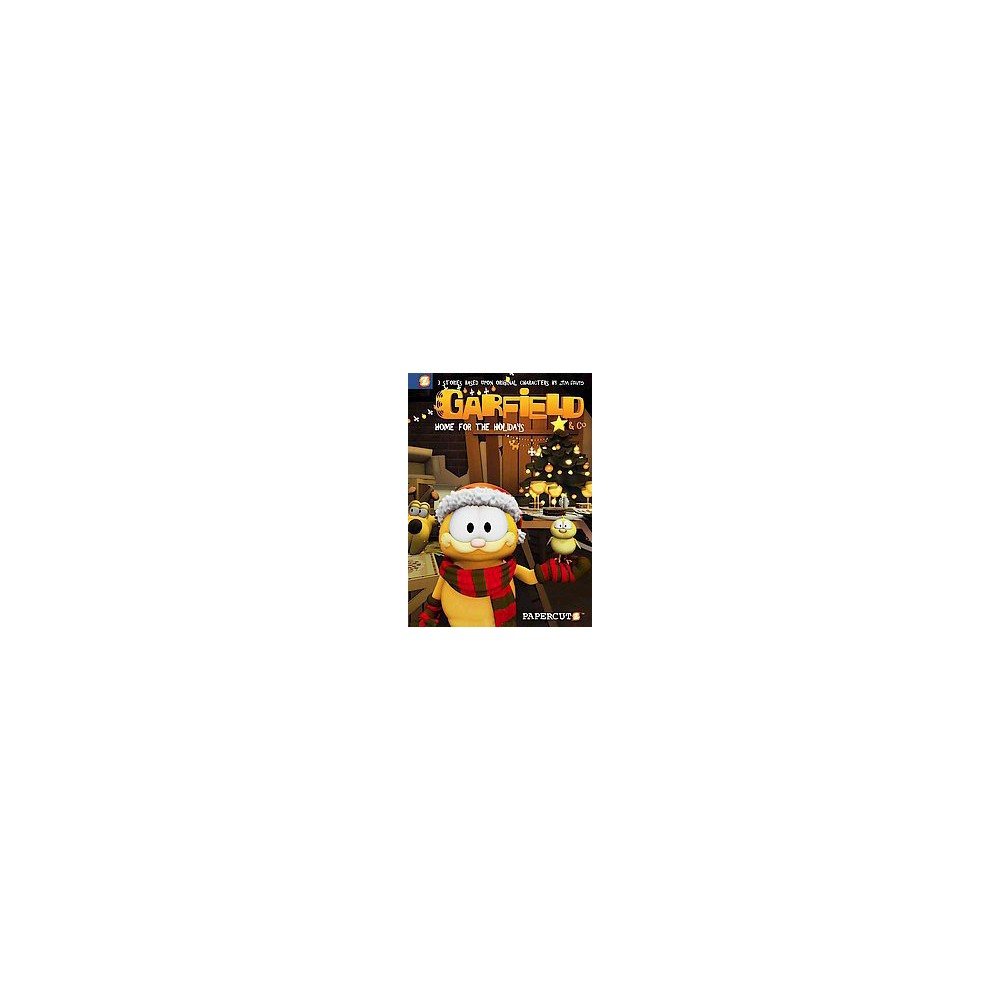 Garfield & Co. 7 : Home for the Holidays (Hardcover) (Jim Davis)
