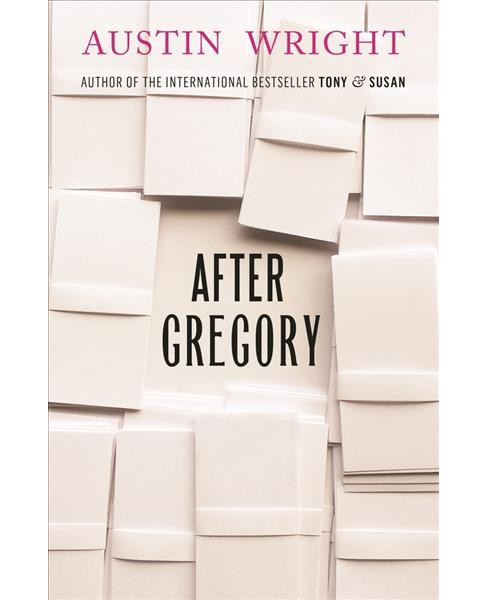 After Gregory -  Reprint by Austin Wright (Paperback) - image 1 of 1