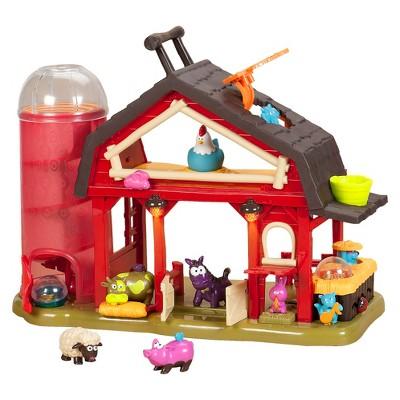 B. toys Farm House