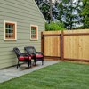 """Adjust-A-Gate Steel Frame Gate Building Kit, 60""""-96"""" Wide Opening Up To 5' High - image 4 of 4"""