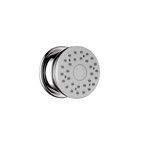 HansGrohe America, Inc 28467 ShowerPower 1.6 GPM Adjustable Body Spray - image 1 of 1