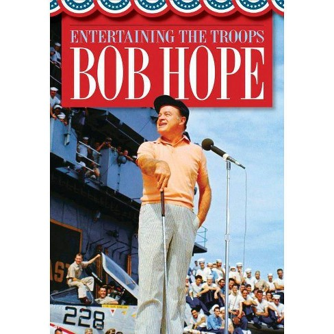 Bob Hope: Entertaining the Troops (DVD) - image 1 of 1