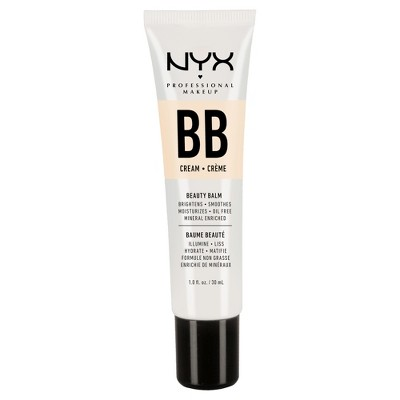 NYX Professional Makeup Beauty Balm BB Cream - 1.0oz