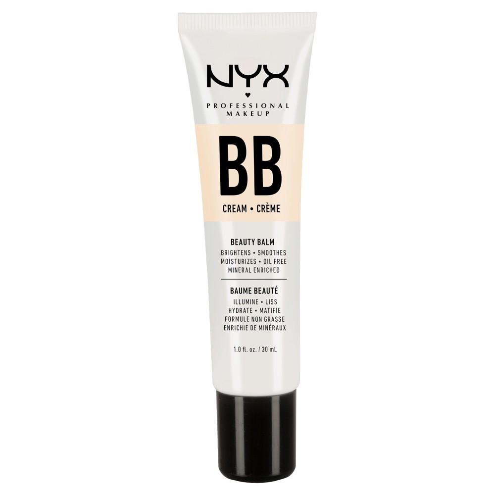 Image of NYX Professional Makeup BB Cream Nude - 1.0oz