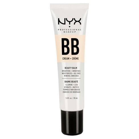 Nyx Professional Makeup Beauty Balm Bb