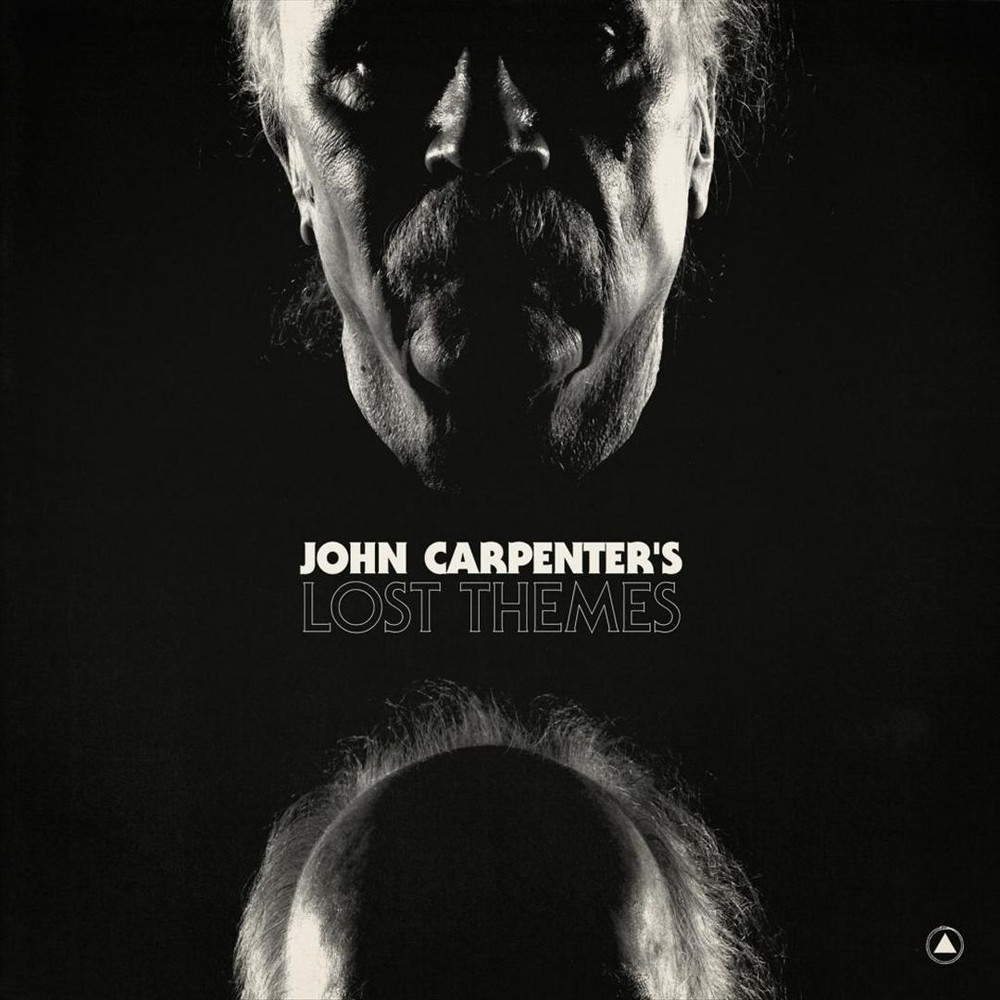 John Carpenter - Lost Themes (Vinyl)