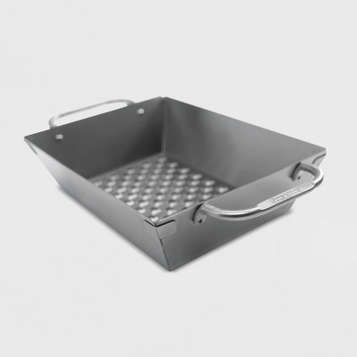 Broil King Imperial Deep Dish Wok Topper Stainless Steel