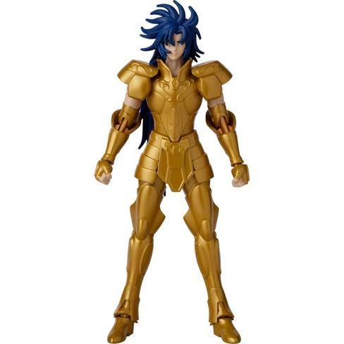 Knights of the Zodiac Anime Heroes Gemini Saga Action Figure - image 1 of 4