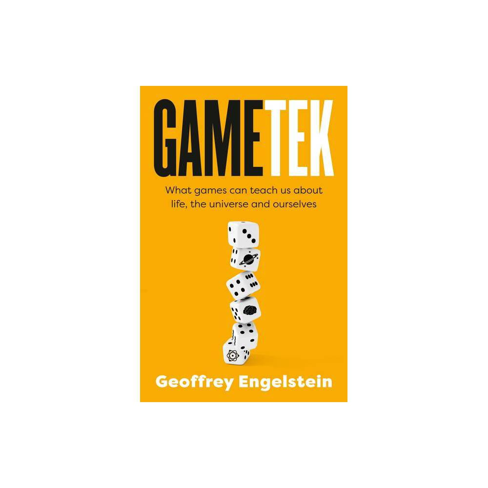 Gametek By Geoffrey Engelstein Paperback