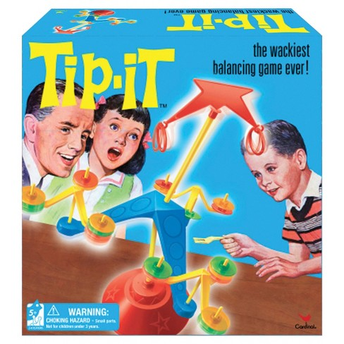 Tip-iT Balancing Game - image 1 of 1
