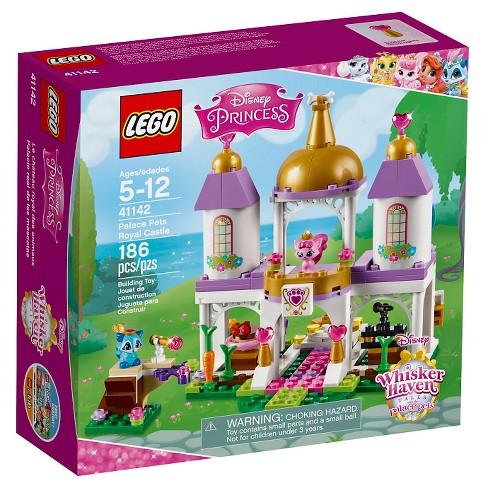 Lego Disney Princess Palace Pets Royal Castle 41142 Target