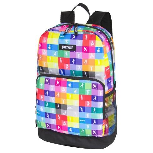 "Fortnite 18"" Amplify Backpack - image 1 of 5"