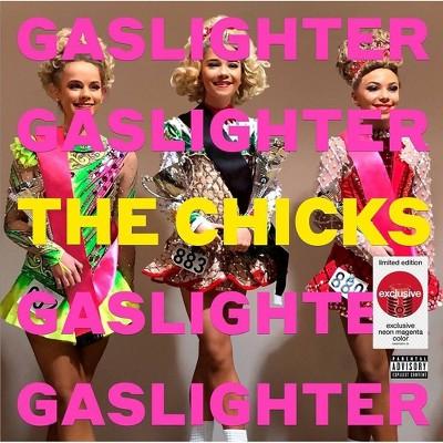 The Chicks - Gaslighter (Target Exclusive, Vinyl)