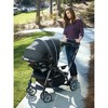 Graco Roomfor2 Click Connect Stand and Ride Stroller - Gotham - image 4 of 4