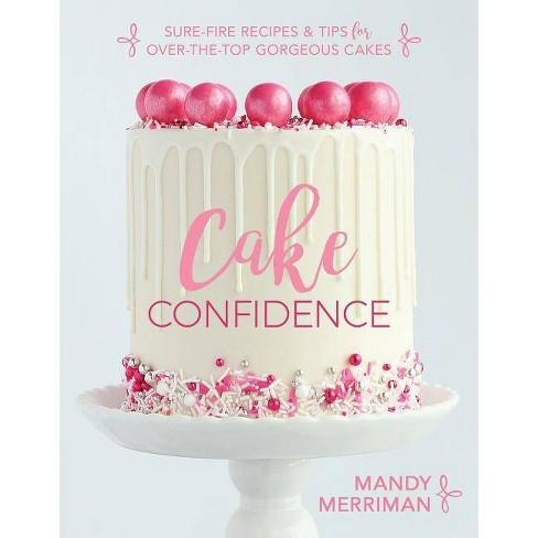 Fine Cake Confidence By Mandy Merriman Paperback Target Personalised Birthday Cards Veneteletsinfo