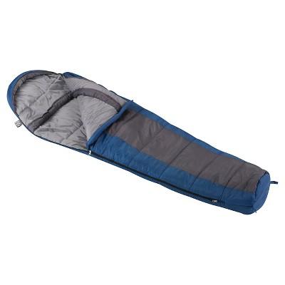 Wenzel Santa Fe 20° Mummy Sleeping Bag