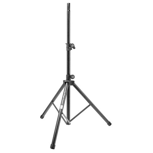On-Stage Classic Speaker Stand Black