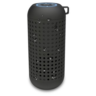 iLive Voice Activated Alexa Enabled Waterproof Wireless Speaker - Black (ISBWV418)