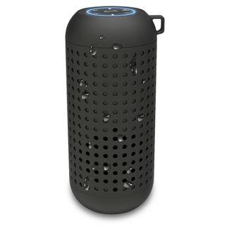 iLive Voice Activated Alexa Enabled Waterproof Wireless Speaker - Black (ISBWV418)