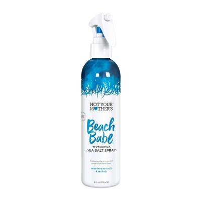Not Your Mother's Beach Babe Texturizing Sea Salt Spray - 8 fl oz