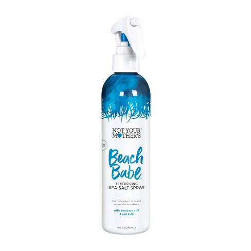 Not Your Mother's Beach Babe Texturizing Sea Salt Spray - 8 fl oz - image 1 of 4