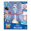 Disney Pixar Toy Story 4 Forky Free Wheeling Talking Action Figure - image 4 of 4