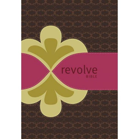 Revolve Bible-NCV - by  Thomas Nelson (Leather_bound) - image 1 of 1