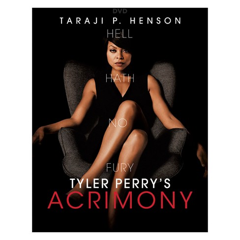 Tyler Perry'S Acrimony (DVD) - image 1 of 1