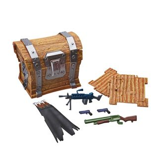 Fortnite Loot Chest Collectible - Style A