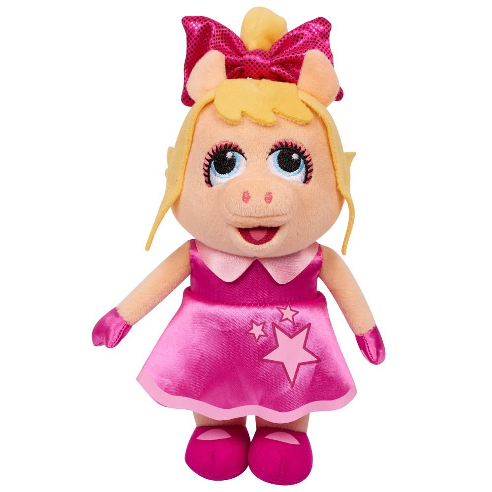 Disney Junior Muppet Babies Piggy Plush