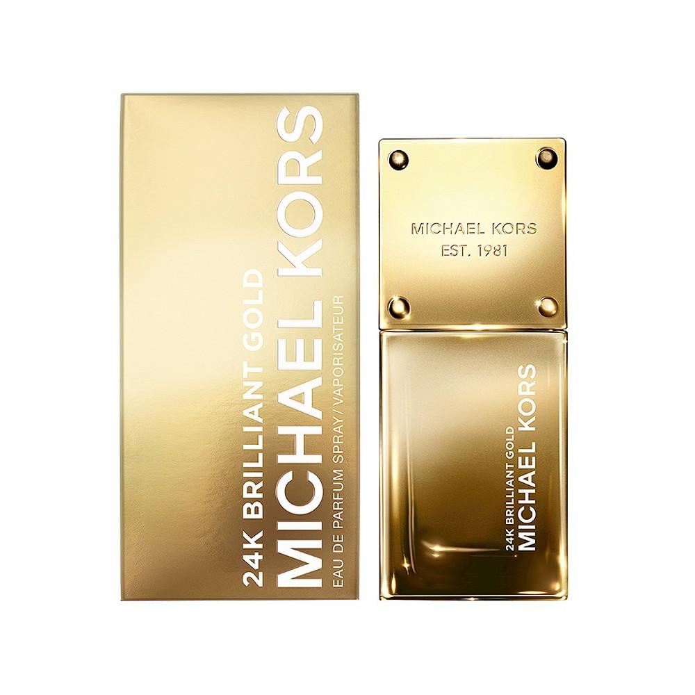 24K Gold by Michael Kors Eau de Parfum Women's Perfume - 1.0 fl oz