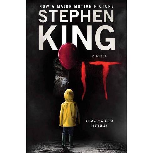 It: A Novel MTI (Paperback) (Stephen King) - image 1 of 1