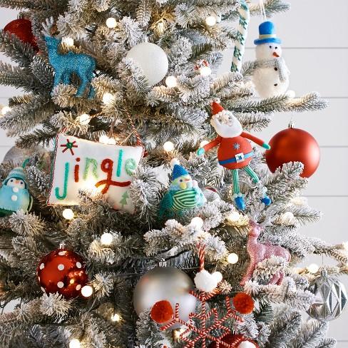 Merry Lane Christmas Ornament Kit - Wondershop™ : Target