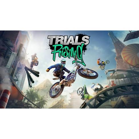 Trials Rising - Nintendo Switch (Digital) - image 1 of 4