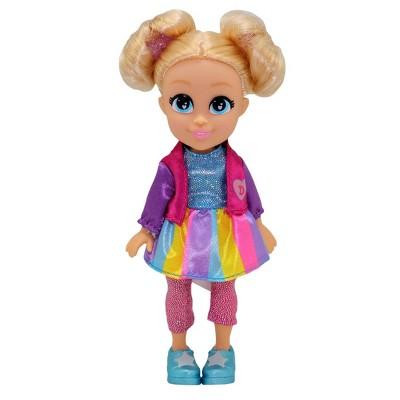 Love, Diana 6'' Doll - Popstar