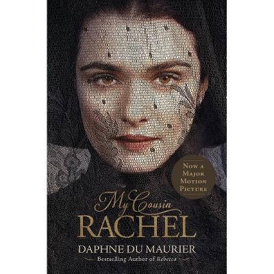 My Cousin Rachel (Reprint) (Paperback) (Dame Daphne Du Maurier)
