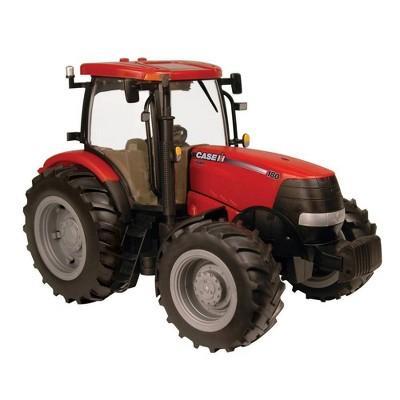 TOMY- ERTL Big Farm 1:16 Case 180 Tractor