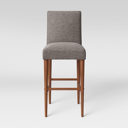 Dinsmoor Bar Stool Gray - Project 62™ - image 1 of 4
