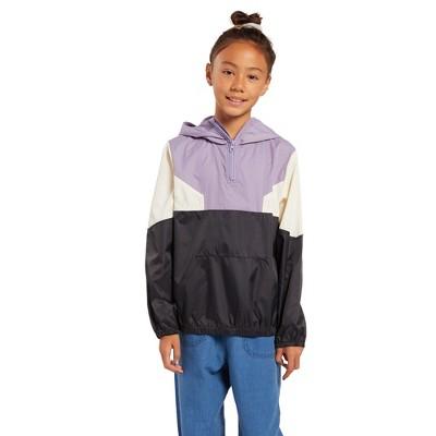 Volcom Girls Wind Stoned Windbreaker Jacket
