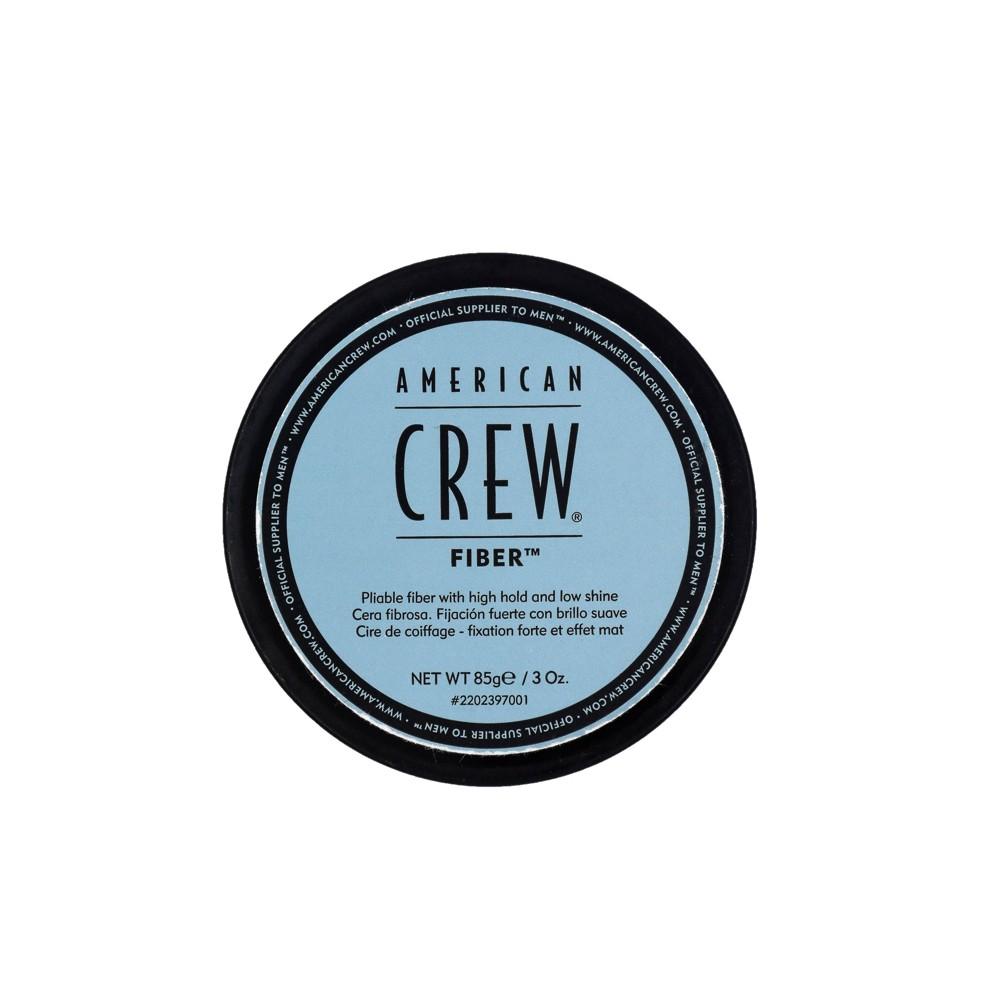 Image of American Crew Fiber Mold Cream - 3oz