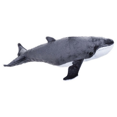 Lelly National Geographic Ocean Whale Plush Toy Target