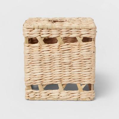 Woven Tissue Cover Natural - Threshold™