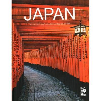 Japan - (Hardcover)