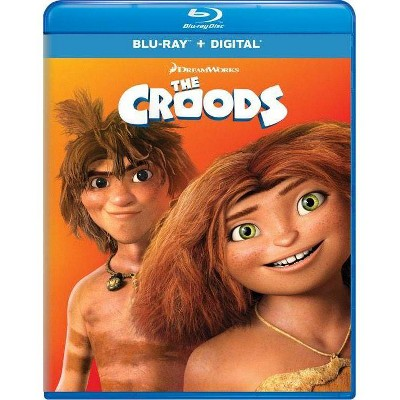 The Croods (2018)
